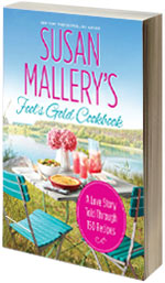 Susan Mallery's Fool's Gold Cookbook