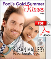 Download Fool's Gold Summer Kisses Magazine