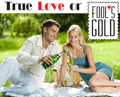 True Love or Fool's Gold reality show